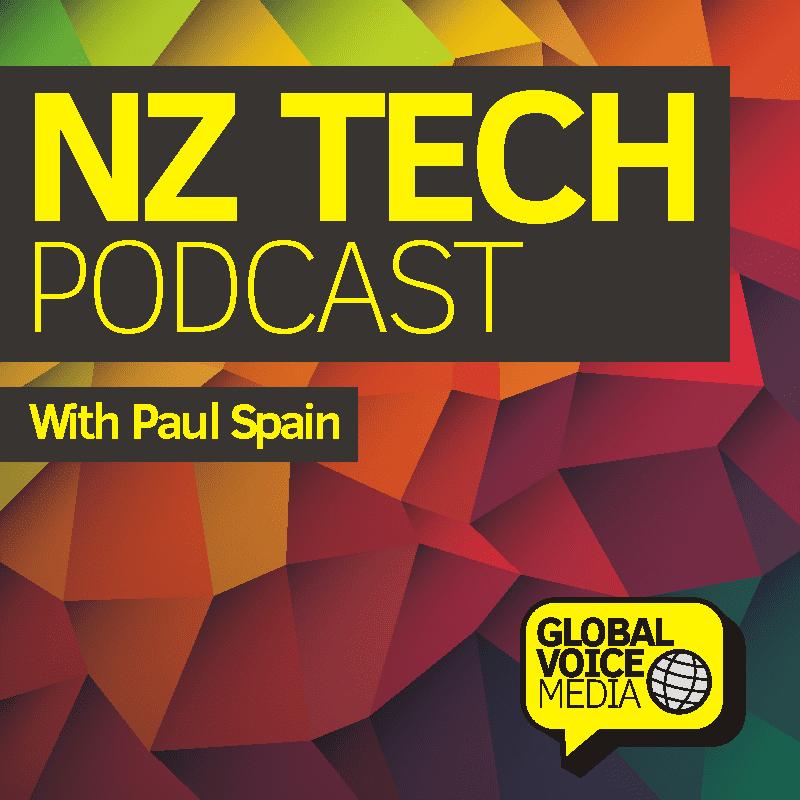 NZ Tech Podcast 800x800