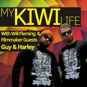 MyKiwiLife_Guy & Harley