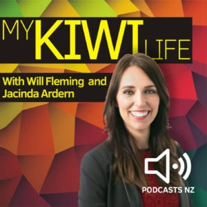 Is jacinda ardern promoting bitcoin investing
